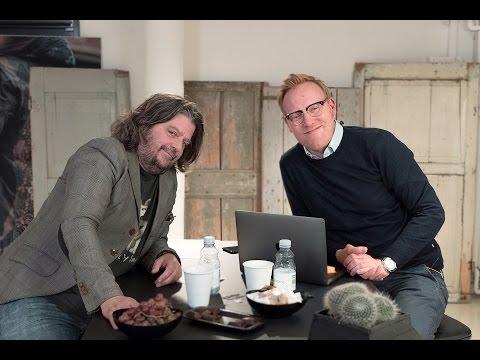 """Fistel-matematik"" - vodcast #29 - Anders & Anders"