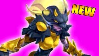 Talany Monster Legends - (Future Monster) (Legendario & Trueno) Maxi Tuning