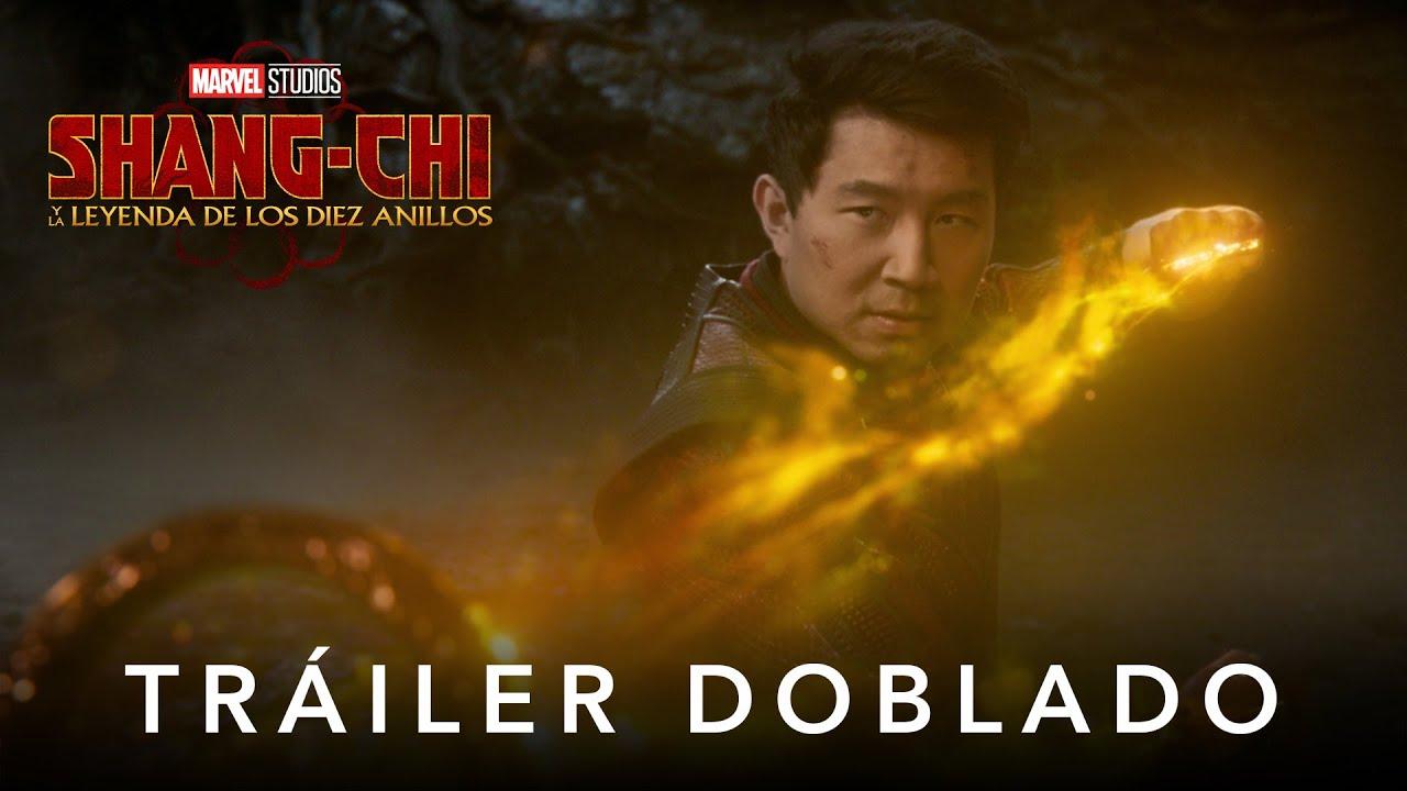 Download Shang-Chi y la Leyenda de los Diez Anillos   Marvel Studios   Tráiler Doblado