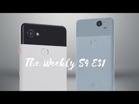 Google buys Pixel team, Pixel 2 leaks: The Weekly S4E31
