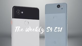 Google buys Pixel team, Pixel 2 leaks: The Weekly S4E31