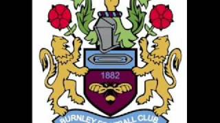 Burnley F.C. Goal Song
