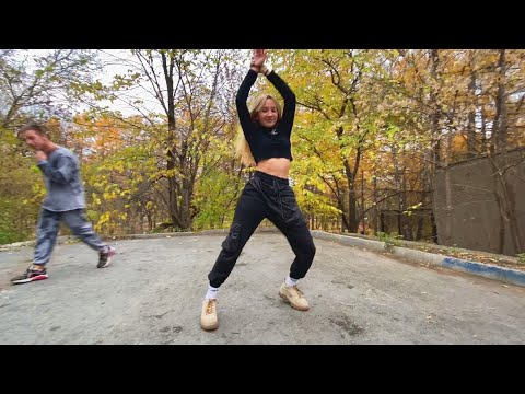 SLAVA MARLOW - СНОВА Я НАПИВАЮСЬ - Танец (vernikov_grisha & jeny_miki)