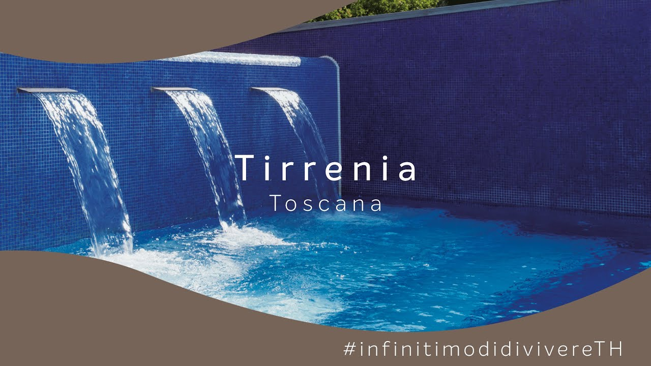 TH Resorts | Green Park Resort | Tirrenia - Toscana |  #infinitimodidivivereTH