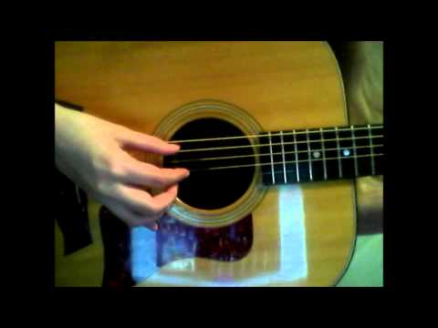 Truly Madly Deeply by One Direction [TUTORIAL]