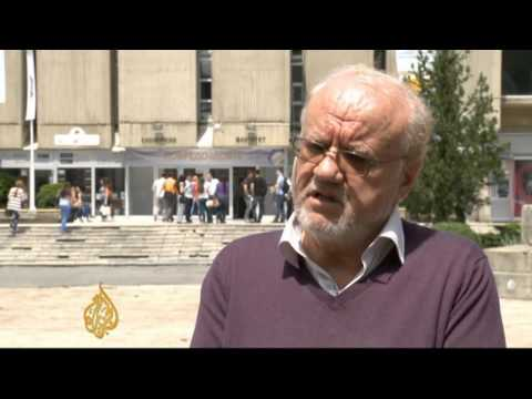 A mass exodus from Macedonia