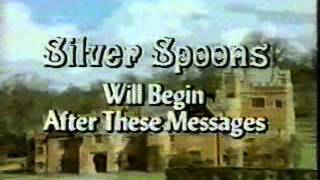 Silver Spoons Intro - August 1986
