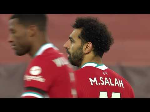 Liverpool Tottenham Goals And Highlights