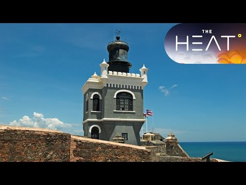 The Heat— Puerto Rico's Debt Crisis 06/02/2016
