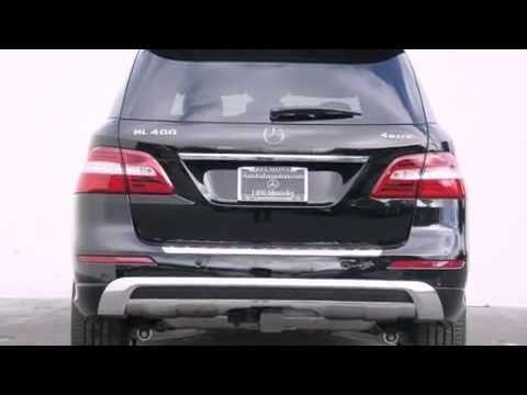 2015 mercedes benz ml400 4matic belmont ca 94002 youtube for Mercedes benz dealership belmont