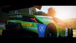 Assetto Corsa Competizione - Steam Early Access Date Reveal Trailer