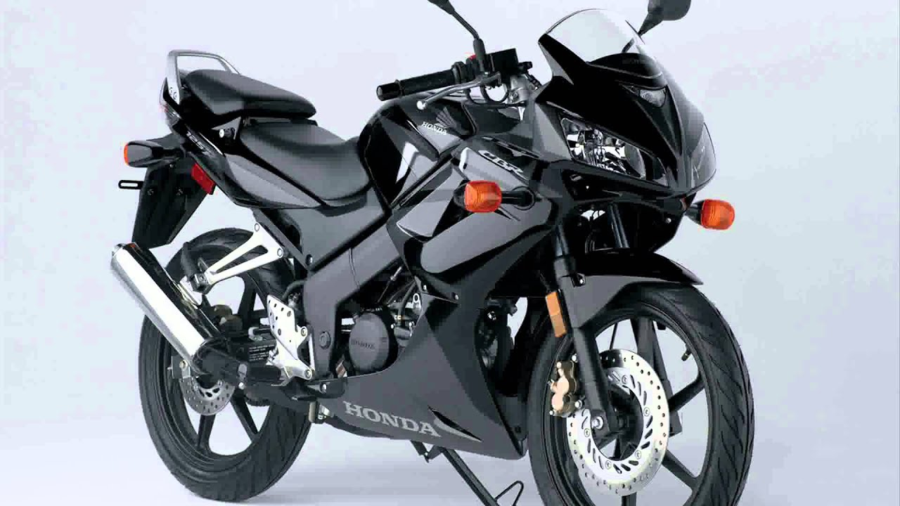honda cbr125r youtube. Black Bedroom Furniture Sets. Home Design Ideas