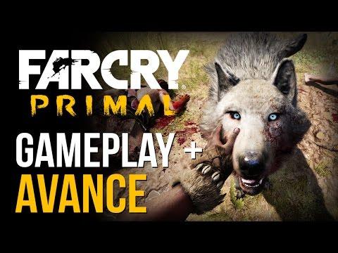 FAR CRY PRIMAL - TODO LO QUE DEBES SABER + Lo hemos probado!! Gameplay