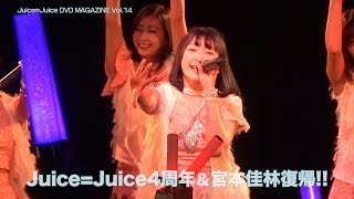Juice=Juice LIVE AROUND 2017〜Seven Horizon〜吉祥寺、さいたま、柏、...