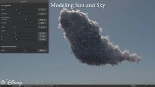 Deep Scattering: Rendering Atmospheric Clouds with Radiance Predicting Neural Networks