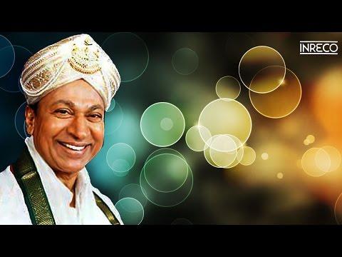 Tribute to Dr.Rajkumar - Actor & Singer | Kannada Film  | Naanobba Kalla | Jukebox