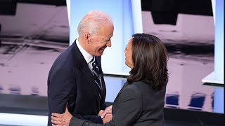 Joe Biden Picks Kamala Harris as His Running Mate