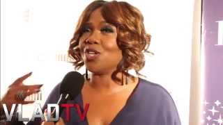 Mona Scott-Young on Benzino & Yung Berg Being Fired From L&HH