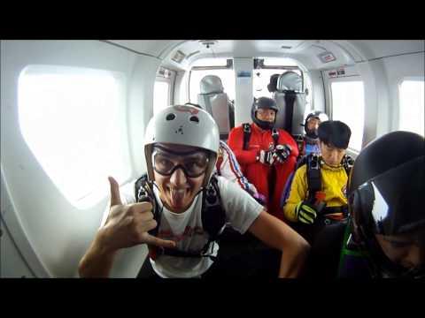 Skydive Korea, Misari & Yecheon