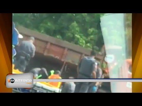 Idoso de 79 anos morre após atropelamento em Rio Preto