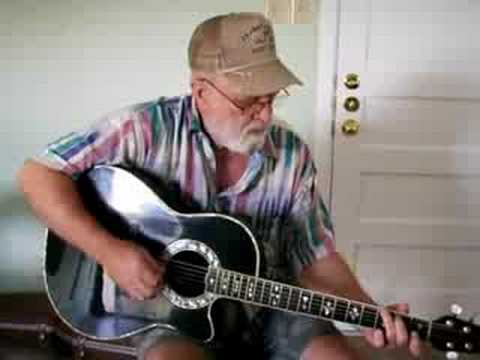 Jackie Johnson's Blue Moon of Kentucky