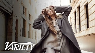 Gigi Hadid on Social Media Privacy and the Power of Women