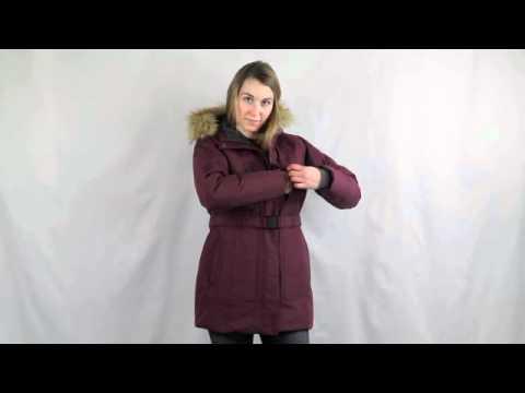 e340c9efe The North Face Women's Brooklyn Jacket