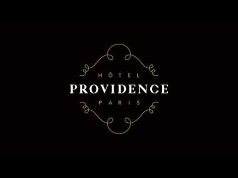 Les coulisses de l'Hôtel Providence