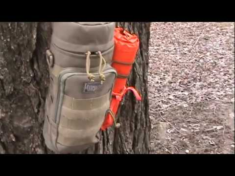 Maxpedition 12x5 Bottle Holder