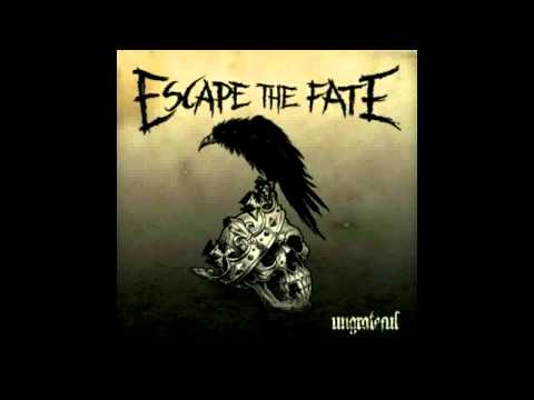 Father,Brother - Escape the Fate