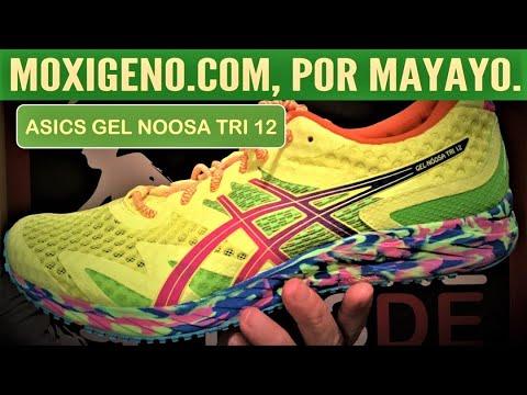 zapatillas mizuno para correr por asfalto guatemala youtube