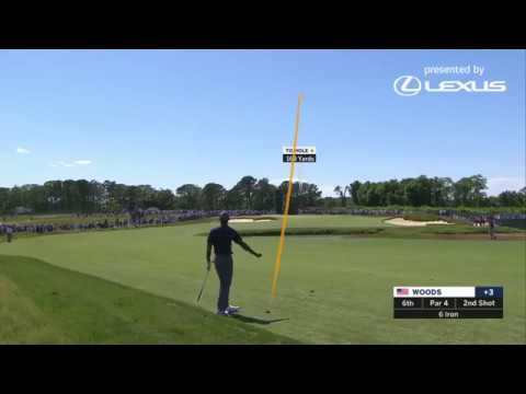 Round 1 Afternoon Highlights From Shinnecock Hills  - Buy American