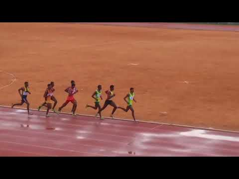 1500 m men tamilnadu police state athletic meet 2017 in coimbatore.