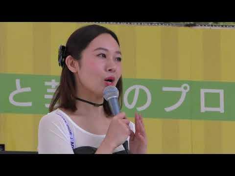 久留米まちかど音楽祭2017 田中菜緒子&岡崎好朗