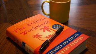 the 4 hour workweek book review key takeaways
