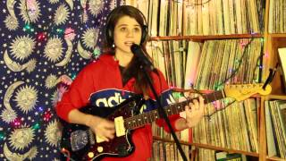 "Lady Lamb – ""Milk Duds"" (WMUA Trapped In The Vinyl Closet Sessions)"