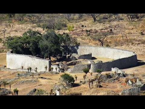 Ancient Africa: Great Zimbabwe