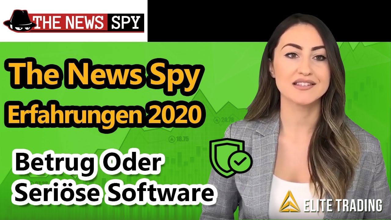 The News Spy Betrug