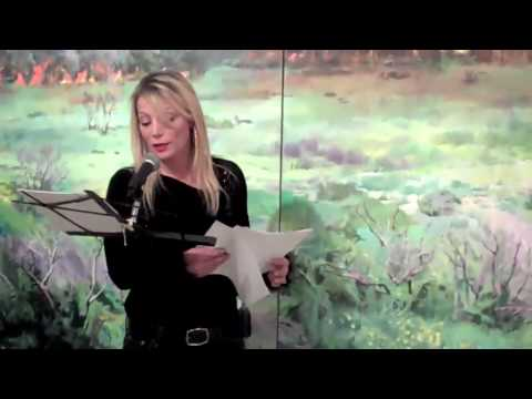 Vision & Voices IV: Iris Berry with Tony Malone