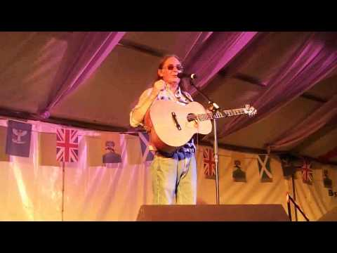 Caledonia (with intro) - Dougie MacLean