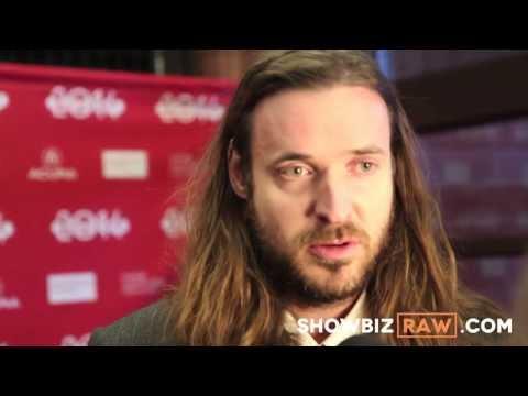 I Origins director Mike Cahill at Sundance Film Festival Premiere