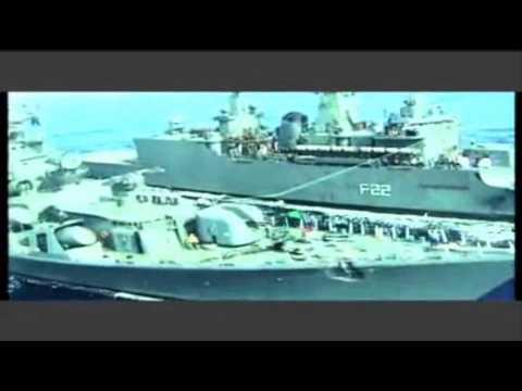 Indian Navy  - Sea Warriors of INDIA