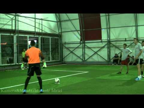 Turniri Humanitar Në Futboll Të Vogël Ramazani 2014-Nata E Parë