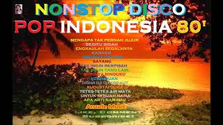 Remix disco nonstop indonesia 80 an