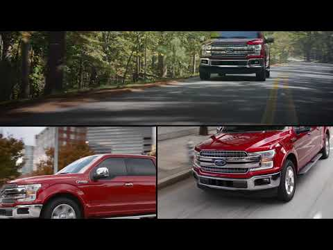 May 2019 Monthly Lease Offer - Ford F-150