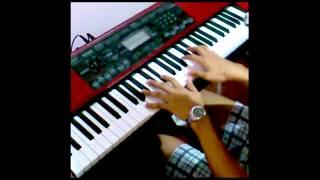 because im a girl - SNSD (piano instrumental)
