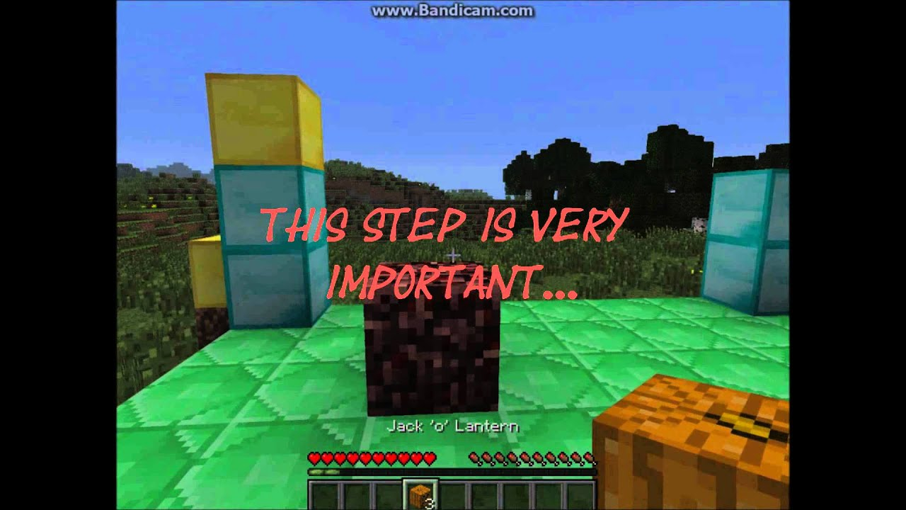 How to summon herobrine in minecraft no screamers no mods how to summon herobrine in minecraft no screamers no mods works in 112 youtube publicscrutiny Choice Image
