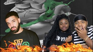 THIS FIRE 🔥 🔥| Lil Baby, Gunna and Drake - Never Recover (Official Audio) ‪| ‬REACTION!!!!