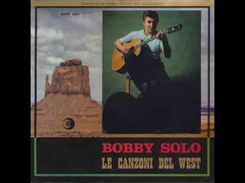 Bobby Solo - Ringo, dove vai? (Ringo Come To Fight)