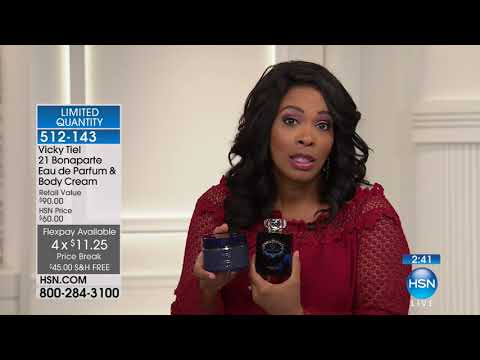 HSN | Beauty Solutions featuring Contours Rx 12.29.2017 - 02 AM
